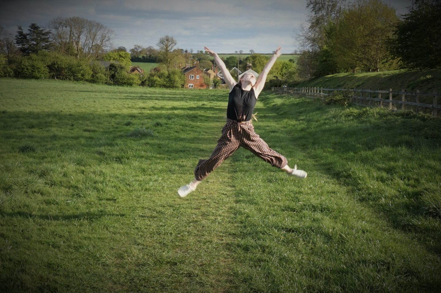 Five Top Tips for Building Your Self Confidence
