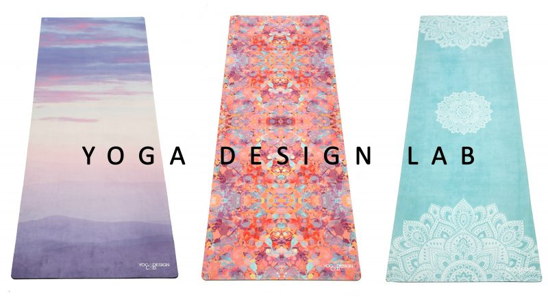 Yoga Design Lab Mats Gift Guide