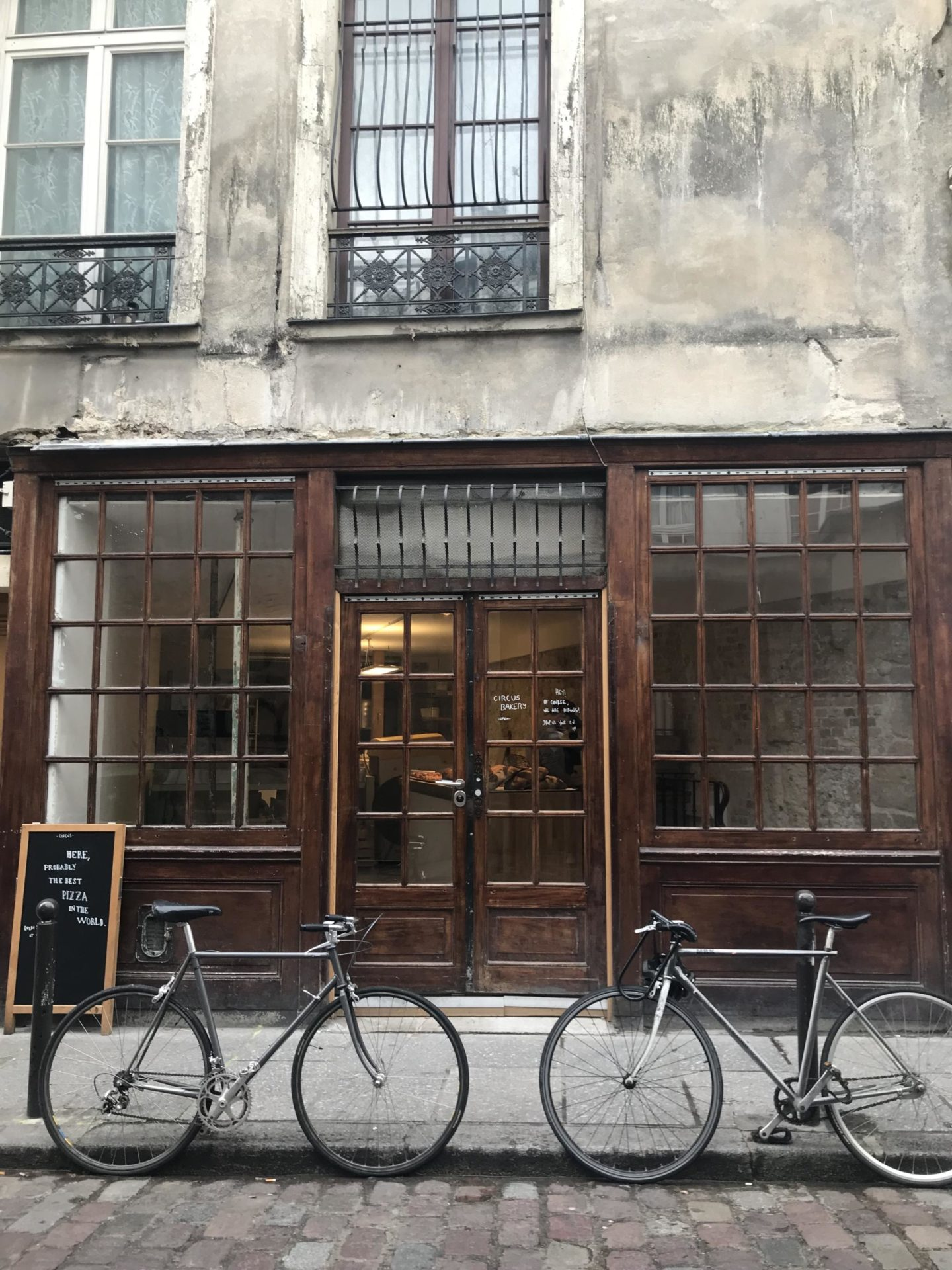 Paris: A Weekend of Eating and Drinking